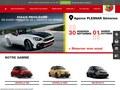 Abarth Marseille : ventes de véhicules neufs et occasions