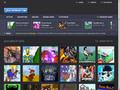 Grande liste de jeux en ligne