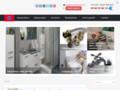 Rénovation à appartement et salle de bains à Paris et île de France