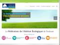 Fédération de l'Habitat Écologique : solutions écologiques en matière d'isolation thermique à Toulouse