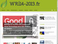 Wri14-2013.fr : informations généralistes