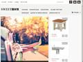 Sweethom : meubles romantiques