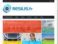 Resilis : innovations dans les différents secteurs socio-économiques