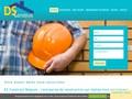 DS Construct Belgium : entreprise de construction à Jumet