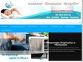ICLIMéco : dépannage, maintenance ou installation de climatisation