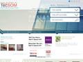 Tecsom : fabrication et vente de revêtements de sols textile