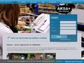 Aksa+ : épicerie à Châtelet