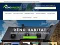 Reno Habitat : nettoyage de toiture à Saint-Brieuc