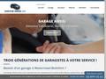 Garage Ameel : garage auto à Watermael-Boitsfort