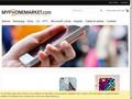 My Phone Market : coque et étui