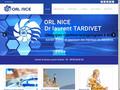 Docteur Laurent Tardivet : ORL à Nice
