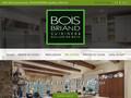 Bois Briand : cuisine et salles de bain