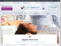 Agn�s Verroust : psychologue pour d�pression sur Paris 18�me