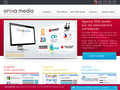 Orixa Media : campagnes publicitaires, SEO, SEA et real-time bidding