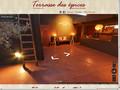 La Terrasse des �pices : restaurant � Marrakech