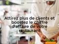 eResto Conseil : booster la visibilit� de votre restaurant