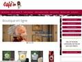 Caffès Borbone : caffè italiano - Cafés en capsules en Suisse