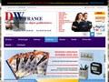 DW France : spécialiste en objets publicitaires personnalisés