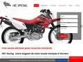 HRC Racing : entretien de moto à Verviers