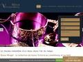 Bijoux Victoria Wingel : bijoux en ligne au Luxembourg
