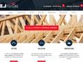 SJ Toiture : entreprise d'isolation et réparation de toiture à Charleroi