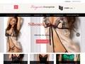 Lingerie d'exception : lingerie fine