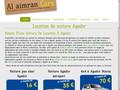 Al Aimran Cars : agence de location de voitures à Agadir à Maroc