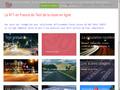 Code de la route : préparation et tests en ligne