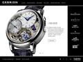 Cession : haute horlogerie en Belgique