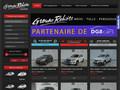 Groupe Rebière : vente de voiture neuves et d'occasion