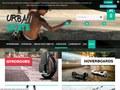 Urban Skate : monoroue électrique