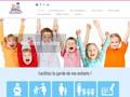 Nounou Pitchoun : garde d'enfants à domicile