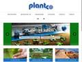 Plantco France : entreprise spécialisée dans la création d'espaces verts