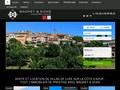 Magrey & Sons : agence immobilière à Cannes