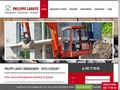 Philippe Lahaye : entreprise de rénovation à Liège