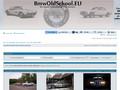 Forum BMW anciennes et de collections
