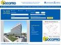 Locopro Immo Entreprise : immobilier d'entreprise à Nice
