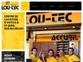 Lou-Tec : location d'outils � St-Jean-sur-Richelieu