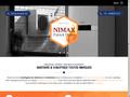 Nimax : entretien & dépannage de chauffage à Colfontaine