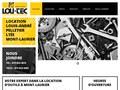 Loutec : location d'outils à Mont-Laurier