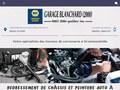 Garage Blanchard 2000 : entretien de carrosserie à Drummondville