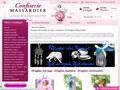 Dragées Massardier : achat de dragées et contenants