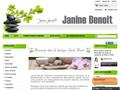 Janine Benoit : produits de phytothérapie