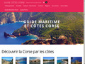 Découvrir la Corse par la mer et ses côtes