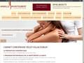 Anaëlle Monthubert : chiropracteur à Boulogne-Billancourt