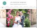 Photographe de mariage à Saint-Etienne