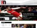 Foot News : toute l'actualité du football