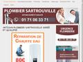 Expert en dépannage chauffe-eau à Sartrouville - pas cher
