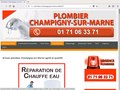 Urgence serrurerie à Champigny-sur-Marne - Prestations express