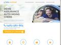 Votre assurance auto temporaire en 2 minutes